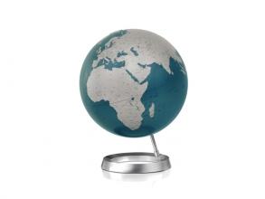 , globe Full Circle Vision nacht blauw 30cm diameter