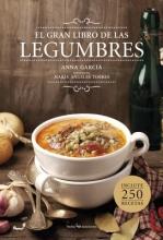 Garcia, Anna El gran libro de las legumbres