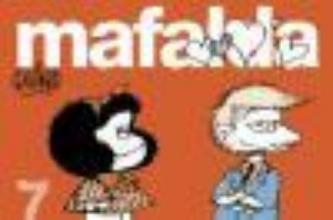 Quino Mafalda 7