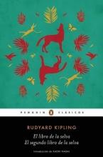 Kipling, Rudyard El Libro de la Selva El Segundo Libro de la Selva The Jungle Books