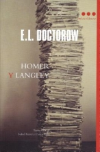 Doctorow, E. L. Homer y Langley Homer and Langley