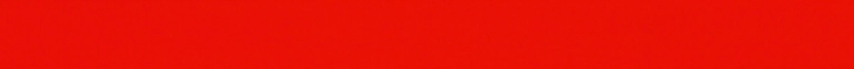 , Magneetstrip Legamaster 5x300mm rood