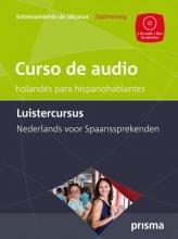 Willy Hemelrijk , Luistercursus Nederlands voor Spaanssprekenden