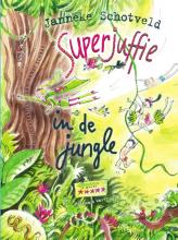 Janneke Schotveld , Superjuffie in de jungle
