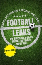 Rafael  Buschmann, Michael  Wulzinger Football Leaks