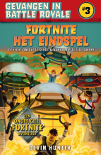Devin Hunter , Fortnite - Het eindspel