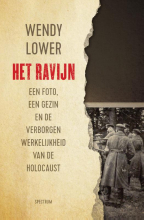 Wendy Lower , Het ravijn