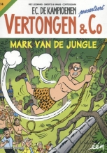 Hec  Leemans Vertongen & Co Mark van de jungle