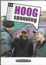 D.C.  Kooreman Hoogspanning Nederlands/Communicatie MBO sector techniek Niveau 3/4