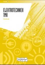 Tr@nsfer-e Elektrotechniek 1 MK Leerwerkboek