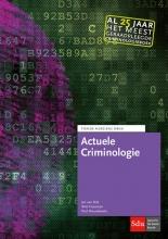 Paul Nieuwbeerta Jan van Dijk  Wim Huisman, Actuele Criminologie