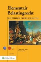 , Elementair Belastingrecht 2021/2022 Theorieboek