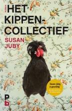 Susan  Juby Het kippencollectief