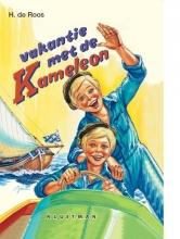 H. de Roos Vakantie met de Kameleon