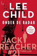 Lee Child , Onder de radar (POD)