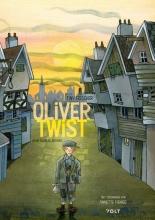 Tiny Fisscher Charles Dickens, Oliver Twist
