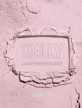 Xelly Cabau van Kasbergen , Make-up