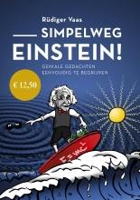 Rüdiger  Vaas Simpelweg Einstein