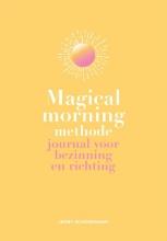 Jenny Schoenmann , Magical Morning Methode