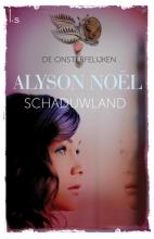 Alyson  Noel De Onsterfelijken 3 - Schaduwland