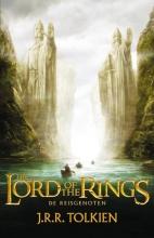 J.R.R. Tolkien , De reisgenoten