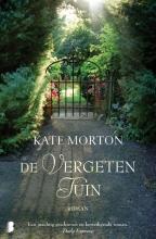 Kate  Morton De vergeten tuin