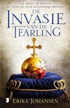 Erika Johansen , De invasie van de Tearling