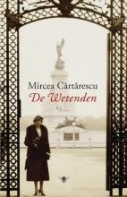 Mircea  Cartarescu De wetenden