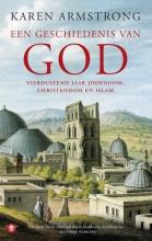 Karen  Armstrong Een geschiedenis van God