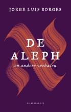 Jorge Luis Borges , De Aleph en andere verhalen