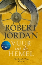 Robert Jordan , Vuur uit de Hemel