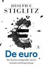 Joseph E.  Stiglitz De euro