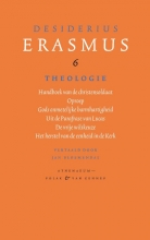 Desiderius  Erasmus Theologie