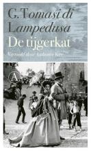 Giuseppe Tomasi di Lampedusa , De tijgerkat