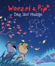 Guusje  Nederhorst Woezel & Pip - Dag lief Muisje