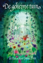 Frances Hogdson Burnett , De geheime tuin