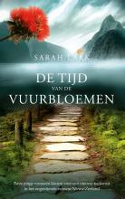 Sarah Lark , De tijd van de vuurbloemen