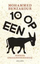 Mohammed Benzakour Tien op een ezel