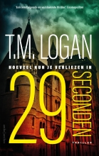 T.M.  Logan 29 seconden