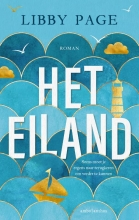 Libby Page , Het eiland