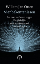 Willem Jan Otten , Vier bekentenissen