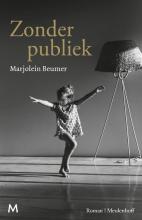 Marjolein Beumer Zonder publiek
