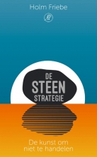 Holm  Friebe De steenstrategie