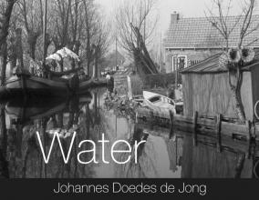 Johannes Doedes de Jong Water