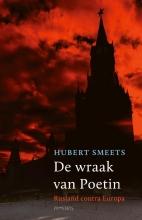 Hubert Smeets , De wraak van Poetin
