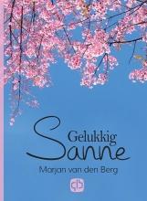 Marjan van den Berg , Gelukkig Sanne