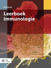 R.H.W.M. Derksen G.T. Rijkers  F.G.M. Kroese  C.G.M. Kallenberg, Leerboek immunologie