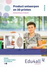 Rubus Product ontwerpen en 3D printen werkboek