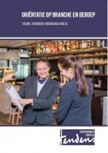 Hans  Veelers Oriëntatie op branche en beroep werkboek