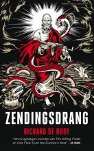 Richard de Nooy Zendingsdrang
